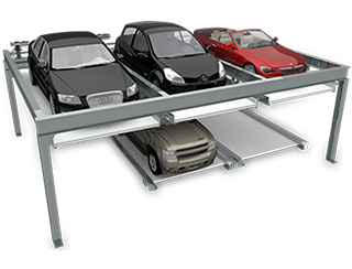 Buy parking lift for car parking